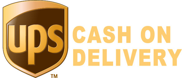 UPS Cash on Delivery